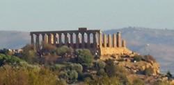 Agrigento: Tempio